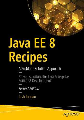 9781484235935-1484235932-Java EE 8 Recipes: A Problem-Solution Approach