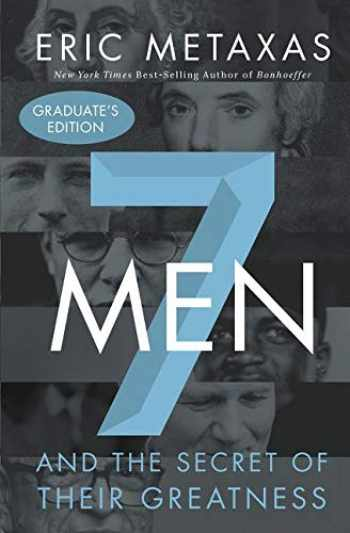 9780718087784-071808778X-Seven Men: And the Secret of Their Greatness