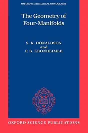 9780198502692-0198502699-The Geometry of Four-Manifolds (Oxford Mathematical Monographs)
