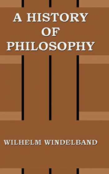 9781889439259-1889439258-A History of Philosophy