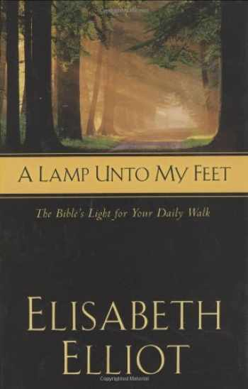 9780830735075-0830735070-A Lamp unto My Feet: The Bible's Light for Your Daily Walk