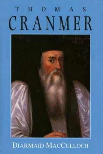 9780300066883-0300066880-Thomas Cranmer: A Life