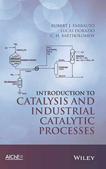 9781118454602-111845460X-Introduction to Catalysis and Industrial Catalytic Processes