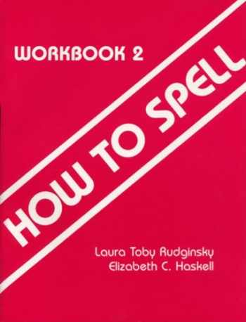 9780838818503-0838818501-How to Spell, Workbook 2