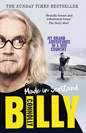 9781785943744-178594374X-Made In Scotland: My Grand Adventures in a Wee Country