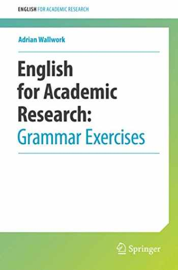9781461442882-1461442885-English for Academic Research: Grammar Exercises