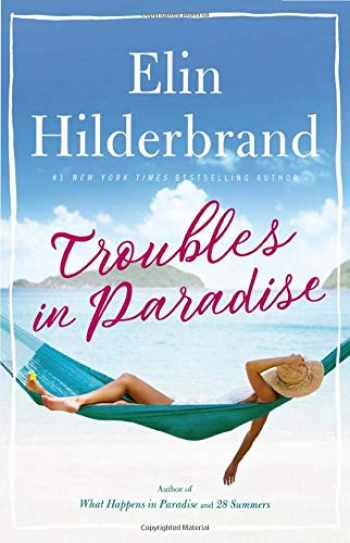 9780316435581-0316435589-Troubles in Paradise (Paradise, 3)