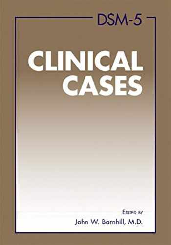 9781585624683-1585624683-DSM-5 Clinical Cases