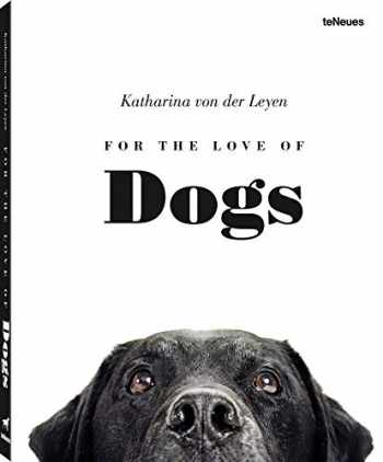 9783832732912-3832732918-For the Love of Dogs