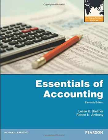 9780273771463-0273771469-Essentials of Accounting