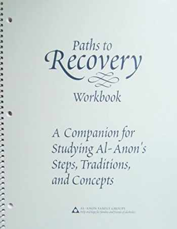 9780996306447-0996306447-Paths to Recovery Workbook