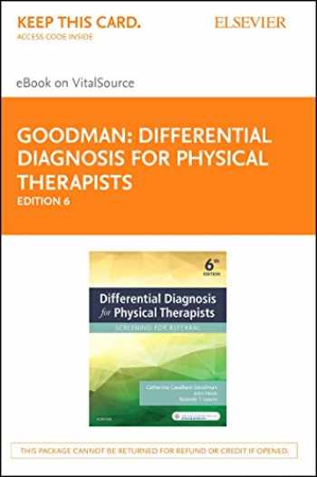Sell, Buy or Rent Differential Diagnosis for Physical ...