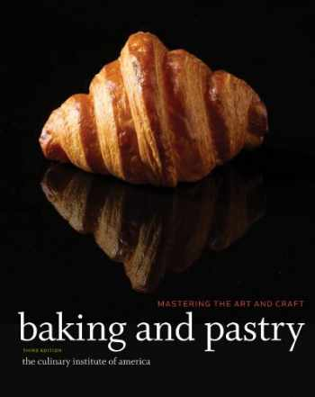 9780470928653-0470928654-Baking and Pastry: Mastering the Art and Craft