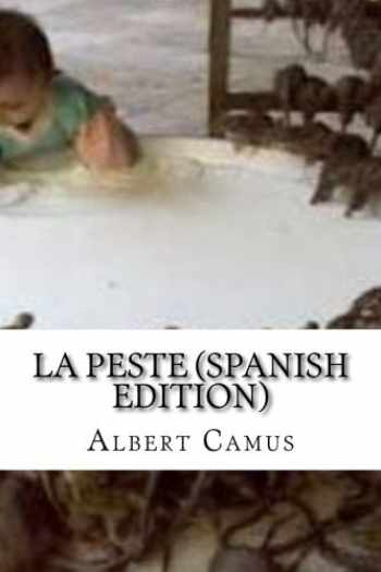 9781542597203-154259720X-La Peste (Spanish Edition)