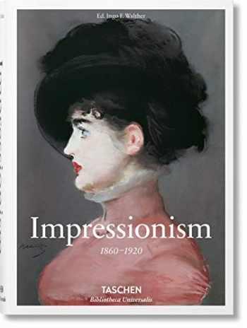 9783836557115-3836557118-Impressionism (Bibliotheca Universalis)