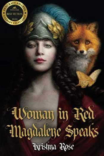 9781684334292-1684334292-Woman in Red: Magdalene Speaks