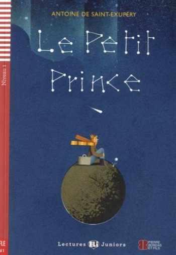 9788853620132-8853620137-Le petit prince + CD