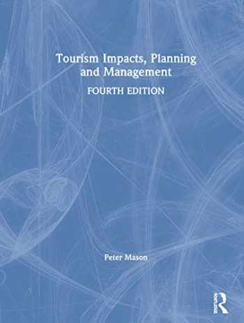 9780367221607-0367221608-Tourism Impacts, Planning and Management