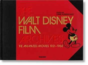 9783836552912-3836552914-The Walt Disney Film Archives. The Animated Movies 1921–1968