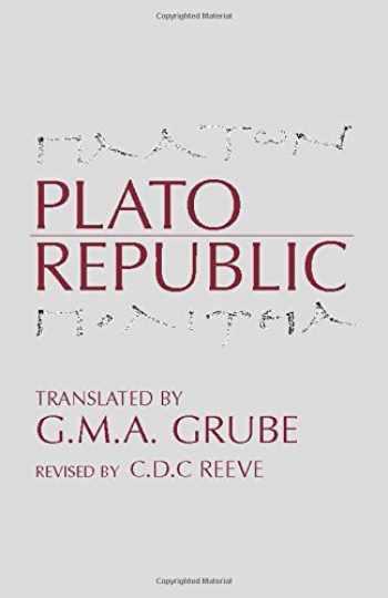 9780872201361-0872201368-Republic (Hackett Classics)