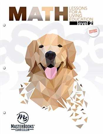 9780890519240-0890519242-Math Lessons for a Living Education Level 2 (Math Lessons for a Living Education) (Math Lessons for a Living Eduction)