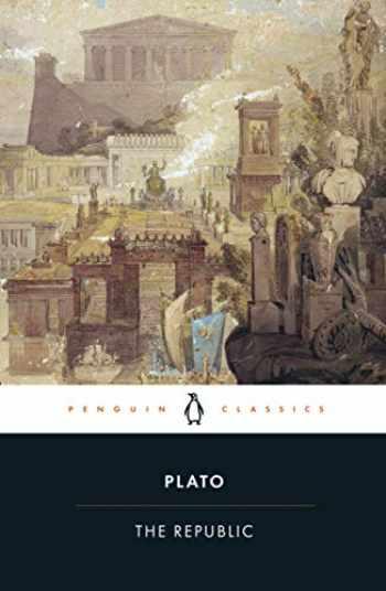 9780140455113-0140455116-The Republic (Penguin Classics)