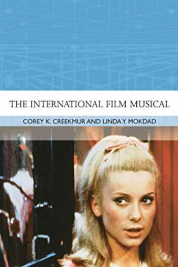 9780748634774-0748634770-The International Film Musical (Traditions in World Cinema)