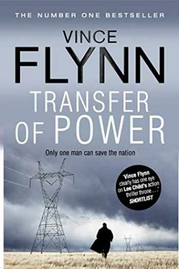 9781849834735-1849834733-Transfer of Power (Mitch Rapp)