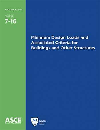 9780784414248-0784414246-Minimum Design Loads and Associated Criteria for Buildings and Other Structures (ASCE Standard - ASCE/SEI) Provisions and Commentary