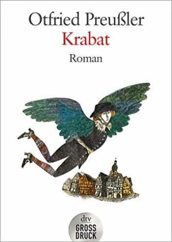 9783423252812-3423252812-Krabat (German Edition)