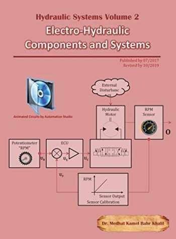 9780997763423-0997763426-Hydraulic Systems Volume 2: Electro-Hydraulic Components and Systems