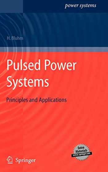 9783540261377-3540261370-Pulsed Power Systems: Principles and Applications