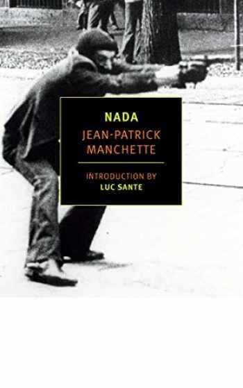 9781681373171-1681373173-Nada (New York Review Books Classics)