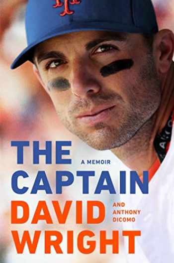9781524746056-1524746053-The Captain: A Memoir