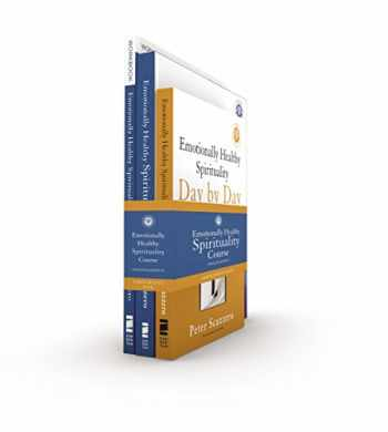 9780310097501-0310097509-Emotionally Healthy Spirituality Course Participant's Pack: Discipleship that Deeply Changes Your Relationship with God