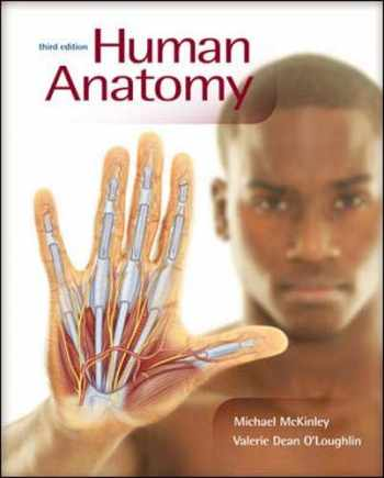 9780073378091-0073378097-Human Anatomy, 3rd Edition