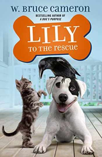 9781250234353-1250234352-Lily to the Rescue (Lily to the Rescue!, 1)