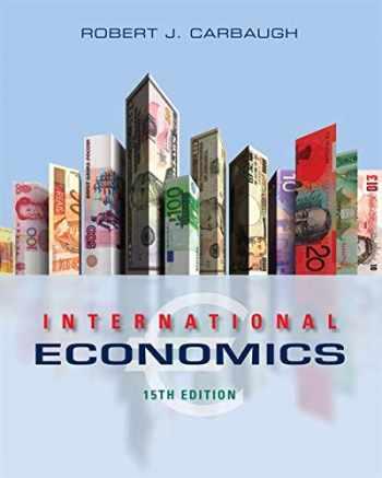 9781285854359-1285854357-International Economics