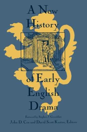 9780231102438-0231102437-A New History of Early English Drama (World Bank Comparative Macroeconomic)