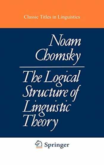 9780306307607-030630760X-The Logical Structure of Linguistic Theory