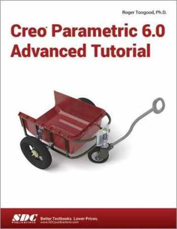 9781630572853-1630572853-Creo Parametric 6.0 Advanced Tutorial