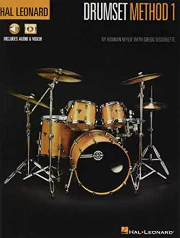 9781495083327-1495083322-Hal Leonard Drumset Method - Book 1