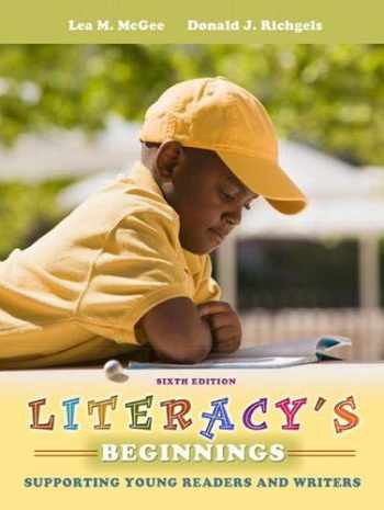 9780132617659-013261765X-Literacy's Beginnings: Supporting Young Readers and Writers