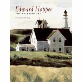 9780937311578-093731157X-Edward Hopper: The Watercolors