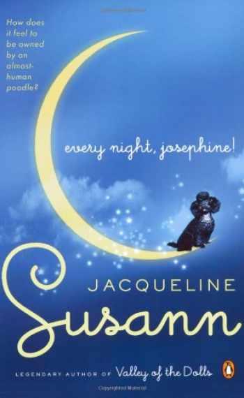 9780143034346-0143034340-Every Night, Josephine!