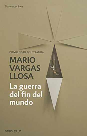9788490625613-8490625611-La guerra del fin del mundo / The War of the End of the World (Contemporánea) (Spanish Edition)