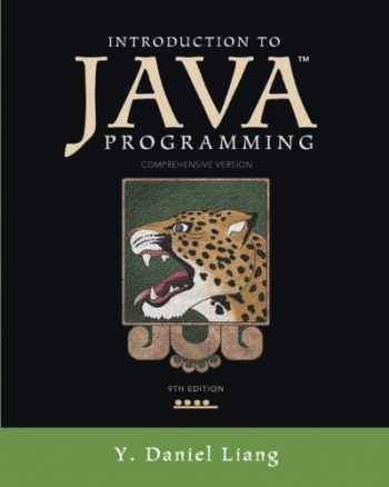 9780132936521-0132936526-Introduction to Java Programming, Comprehensive Version (9th Edition)