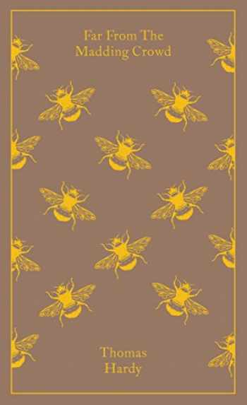 9780241240274-0241240271-Far from the Madding Crowd (Penguin Clothbound Classics)