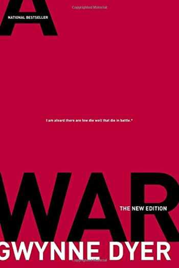 9780679313120-0679313125-War: The New Edition