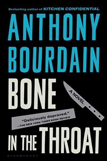 9781582341026-1582341028-Bone in the Throat